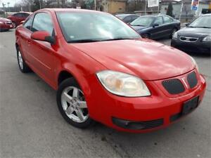 2007 Pontiac G5 SE *LOW KM* *MINT*