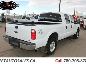2012 Ford F-250 XLT 4x4 Super Crew !! Immaculate Condition !! Edmonton Edmonton Area image 7
