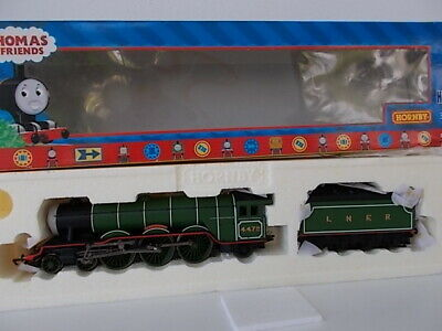 Thomas and Friends Hornby Flying Scotsman R9098