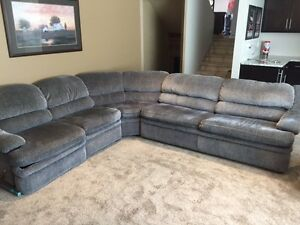 sofa bed sectional and recliner