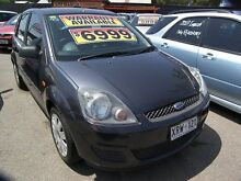 2007 Ford Fiesta WQ LX 5 Speed Manual Hatchback Enfield Port Adelaide Area Preview