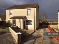 2 bedroom house in Langdykes Drive, Aberdeen, AB12 (2 bed)