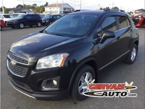 Chevrolet Trax LT AWD A/C MAGS 2013
