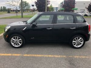 2014 Mini Cooper Countryman S All 4