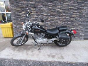 2010 Yamaha V-Star 250