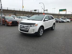 2013 Ford Edge SEL AWD Navigation, financement Disponible