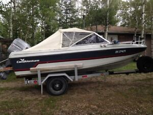 Canaventure Boat for sale