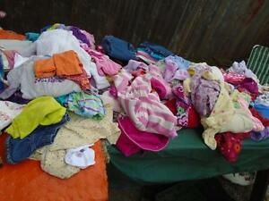 Baby and Children's Clothing Plus