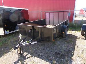 Forest River Haulin Utility Trailers. Brand New!!