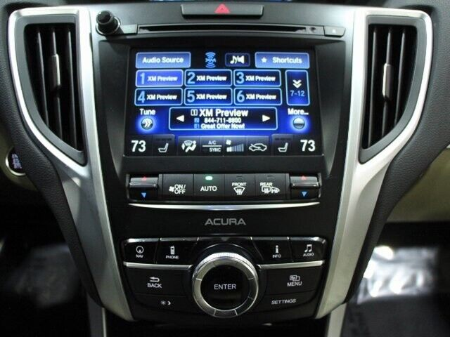Image 24 Voiture American used Acura TLX 2015