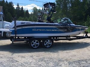Super Air Nautique 210 Team Edition
