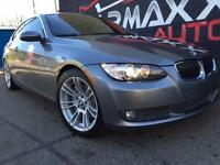 2007 BMW 3 Series 335i  LOW KMS!!  M RIMS **PRICED REDUCED**