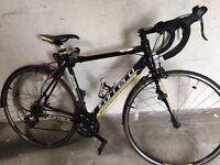For Sale Carrera Corte Blade 7005-TS-TDF Road Bike