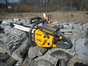 Wanted Poulan Pro 655 Chainsaw for Parts Kingston Kingston Area image 4