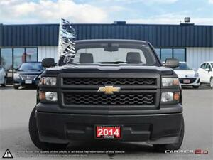2014 Chevrolet Silverado 1500 Work Truck w/2WT SHOWS EXCELLENT!