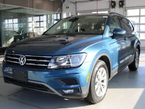 2018 Volkswagen Tiguan Trendline (Lowest Price in the Market)