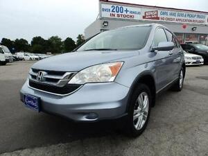 2010 Honda CR-V EX AWD SUNROOF BLUETOOTH CERTIFIED
