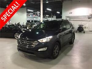 2013 Hyundai Santa Fe Premium - V2808 - Financing Available**