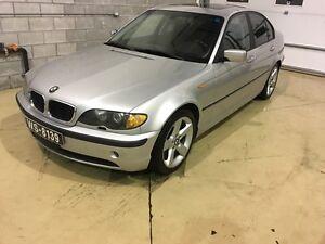 2004 BMW 3Series