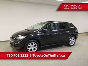 2010 Mazda CX-7 GT; LEATHER, CAR STARTER, AWD, BOSE, HEATED SEAT