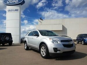 2015 Chevrolet Equinox LS, AWD, SEATS 5, LARGE TRUNK