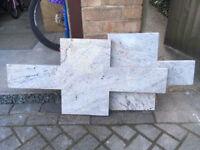 Granite worktop offcuts - open to offers!