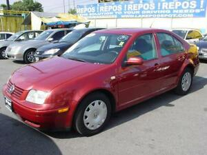 2005 Volkswagen Jetta Other