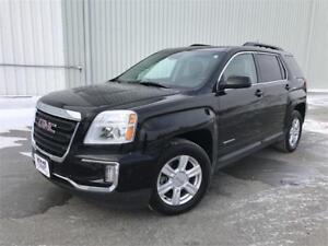 2016 GMC Terrain SLE Sunroof, Heated Seats, Backup Camera