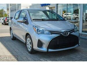2015 Toyota Yaris LE PRICE DROP!!!