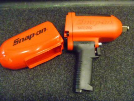 'SNAP-ON' AIR IMPACT WRENCH FOR SALE Lawnton Pine Rivers Area Preview