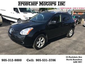 2009 Nissan Rogue SL ALL WHEEL DRIVE SL SL SL SL