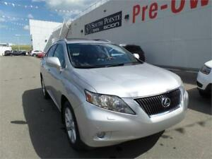 2011 Lexus RX 350 AWD | Navigation | Cooled/Heated Seats