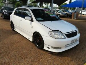 Toyota Corolla For Sale in Australia – Gumtree Cars