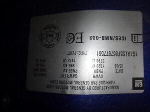2006 Chevrolet Cobalt LT Comes with safety and e-test Kitchener / Waterloo Kitchener Area image 10