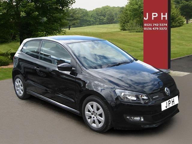 2012 volkswagen polo 1 2 match in henley in arden warwickshire gumtree. Black Bedroom Furniture Sets. Home Design Ideas