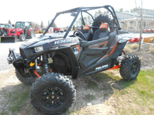 Used 2014 Polaris RZR /RANGER