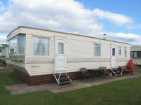 **** REDUCED BY £500 **** STATIC CARAVAN FOR SALE