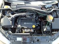 vauxhall corsa c/d z12xep twinport engine