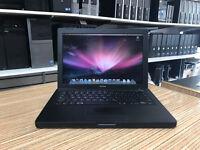 Apple MacBook Core 2 Duo 2GHz 4GB Ram 160GB HDD 13.3 inch Laptop