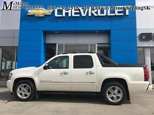 2010 Chevrolet Avalanche 1500 LTZ - Certified