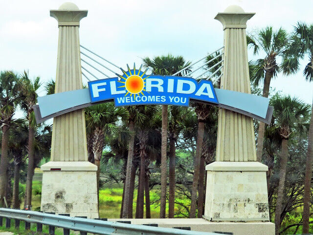 SALE FLORIDA LOT FOR SALE OWNER FINANCING INVEST LAND LOW DOWN PAYMENTS - $50.00
