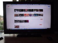 TV SONY KDL 40NX700 - Very Good Condition