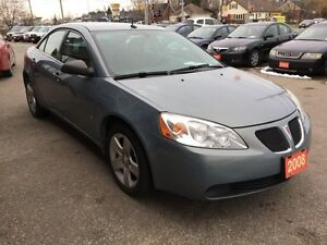 2008 Pontiac G6 SE Kitchener / Waterloo Kitchener Area image 3