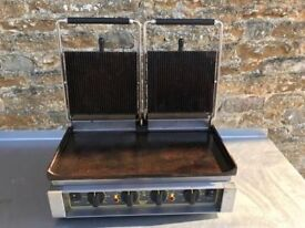 griddle electric