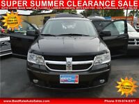 2010 Dodge Journey SXT, $39/Weekly, APPLY TODAY, DRIVE TODAY!