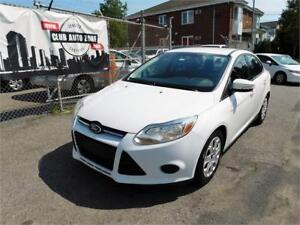 FORD FOCUS SE 2014 (AUTOMATIQUE BLUETOOTH)