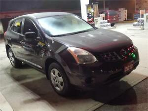 2012 NISSAN ROGUE..only 110000kms!!! NISSAN SUV SALE!!!!!