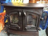 Yeoman Wood Burning Stove for sale: £500