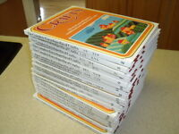 The Complete Encyclopedia of Crafts- 19 volumes