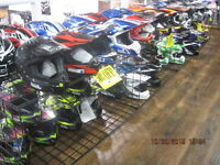 HELMET AND MX CLEAROUT !